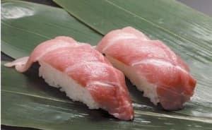 魚一心のお寿司
