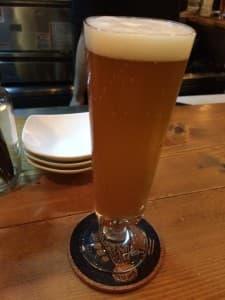 IBREWのクラフトビール