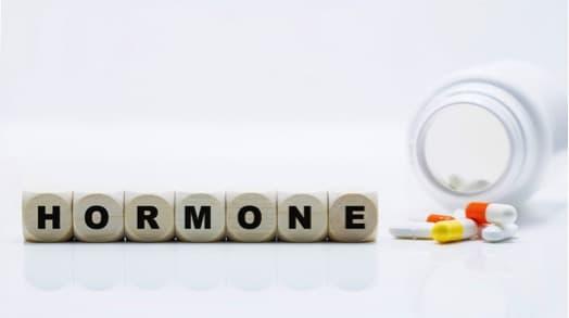 ホルモン治療