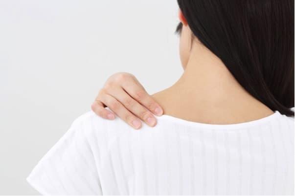 背中ニキビ悪化の原因