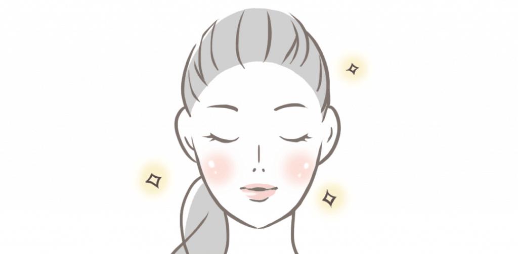 洗顔方法の図_5